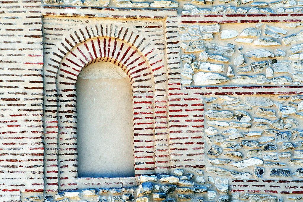 Castilla, románico en ladrillo