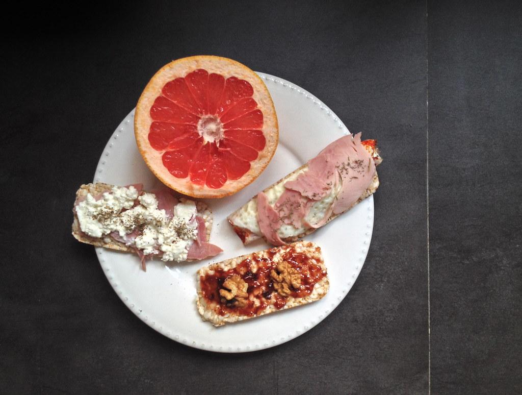 breakfast Valentina 2