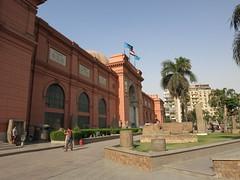 2013-04-30 Start Cruise Cairo