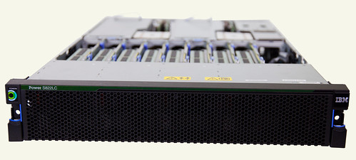 IBM Launches New Servers Designed for Linux Community