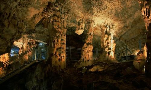 grotta curtomartino