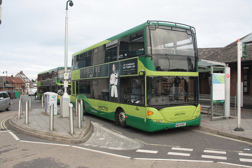 Go South Coast (Southern Vectis) 1145 HW09BBZ