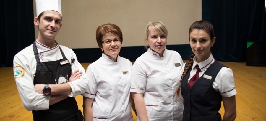 Работа в санаторно-курортной отрасли Краснодарского края