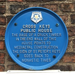 Photo of Blue plaque number 11016