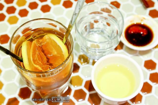 台灣點點心菜單,港式,韓式料理餐廳,點點心台灣 @陳小可的吃喝玩樂