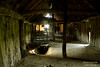 In the Neolithic Long House