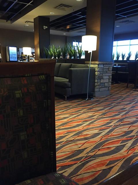Define Foyer In Hotel : Hotel lobby definition meaning