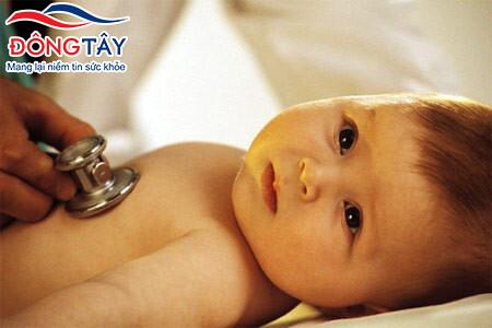 Bệnh tim bẩm sinh ở trẻ em: Chữa sớm để trẻ phát triển bình thường