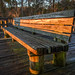 Happy Bench Monday! by Geoff Livingston