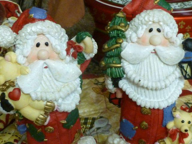 Santas 1