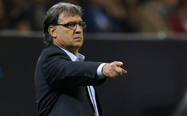 Palmeiras pegar� melhor time da Argentina, segundo t�cnico da sele��o local