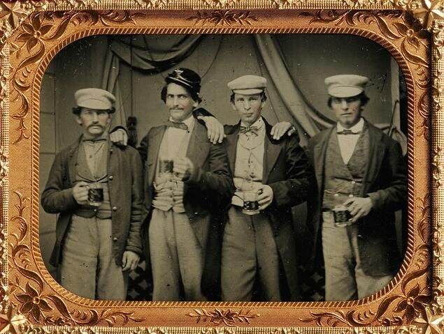 4-men-with-beers-1850s