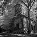 Grand Gulf Church by Rodney Harvey