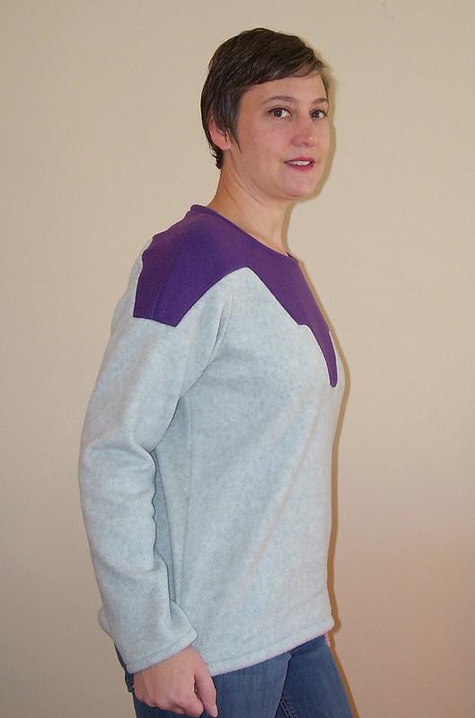 Zicron Sweater