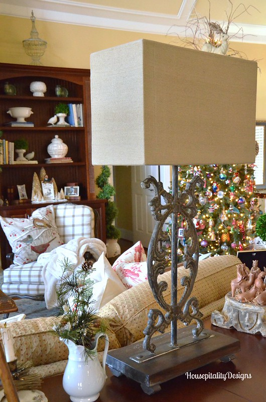 Great Room/Christmas 2015 - Housepitality Designs