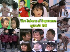 The Return Of Superman Ep.108
