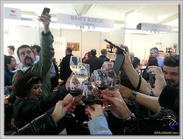 ArdoAraba 2015 Fiesta de la Enogastronomia en Vitoria Gasteiz (13)
