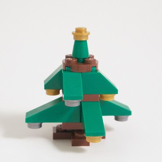LEGO City Advent 2015 Day 10