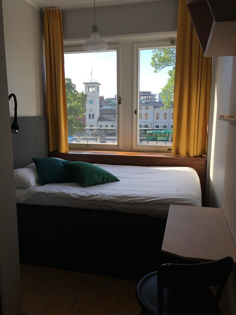 Moment Hotels, Malmo - tiny and perfect