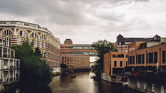 Venice in Leipzig
