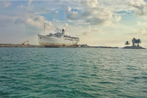 Kapal MV Doulos Phos_03