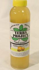 Lemon Maté