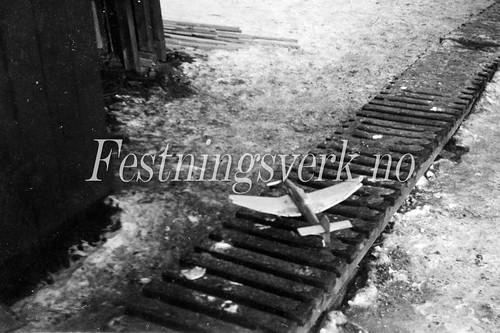 Sanvika Bærum 1940-1945 ((983)