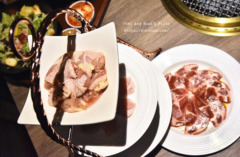 台中燒肉同話麗寶樂園美食餐廳15