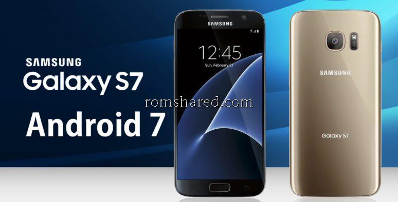 Chia sẻ - Rom 7 0 cho S7 Sprint G930P | Diễn Đàn Rom