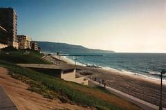 Los Angeles - Redondo Beach - 1987