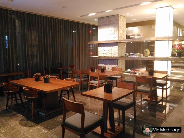 Nobu Hotel Manila Review