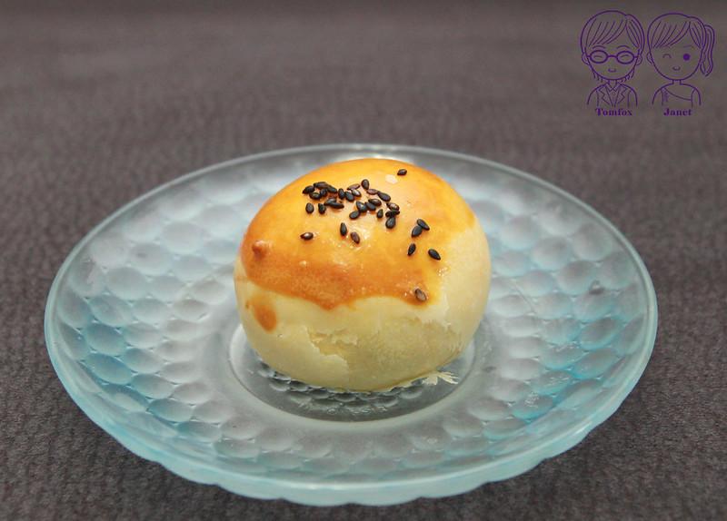 19 舊振南餅店 蛋黃酥