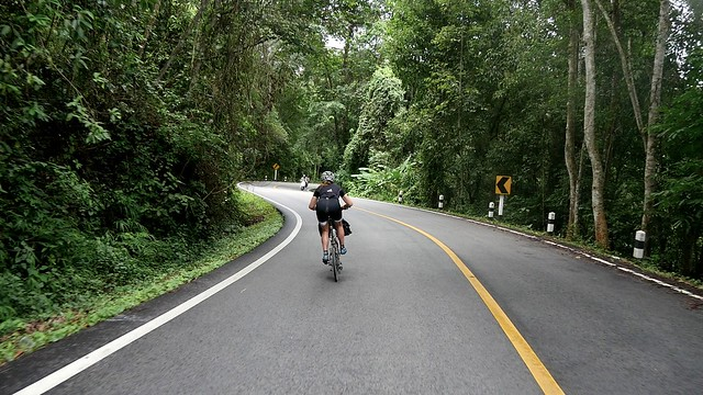 Cycling the Mae Hong Son Loop 18