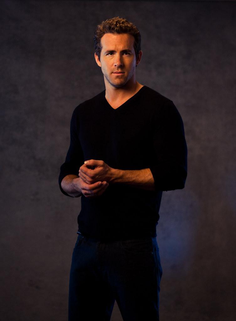 Райан Рейнольдс — Фотосессия для «Esquire» 2011 – 22