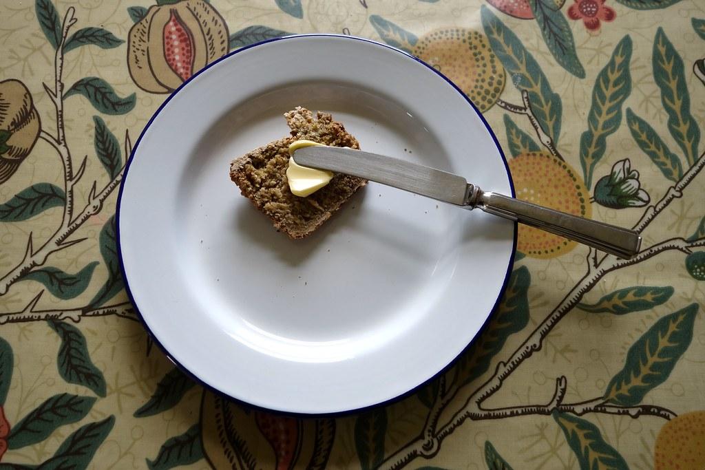 Islandbell Gluten Free Oat Porridge Bread