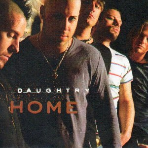 Daughtry – Home