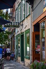 Rue St-Paul, Québec