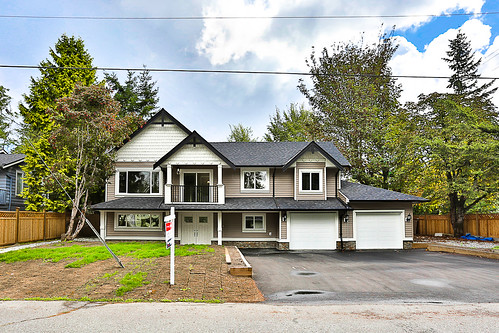 Storyboard of 4012 202nd Street, Langley