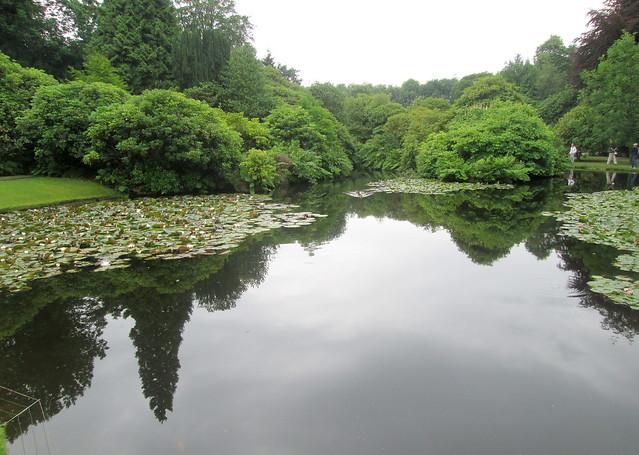 Biddulph Gardens