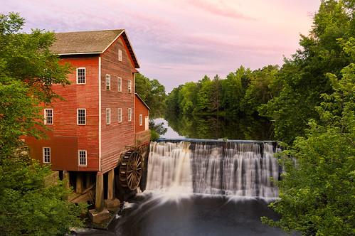 summer mill wisconsin augusta dellsmill eauclairecounty