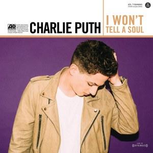 Charlie Puth – I Won't Tell a Soul