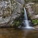 Small waterfall by bobpado