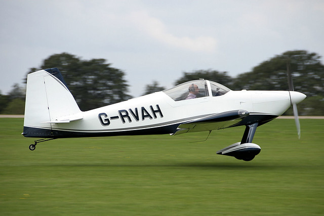 G-RVAH
