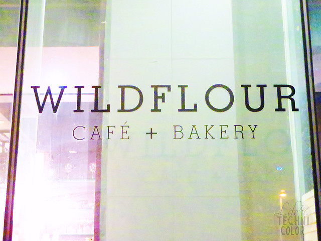 Wildflour Cafe + Bakery