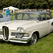 Edsel Ranger 4-Door Sedan (1958) by SG2012