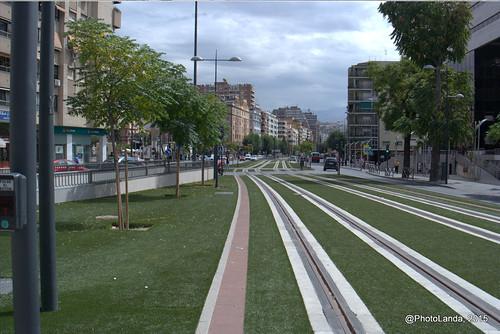 Metropolitano de Granada...