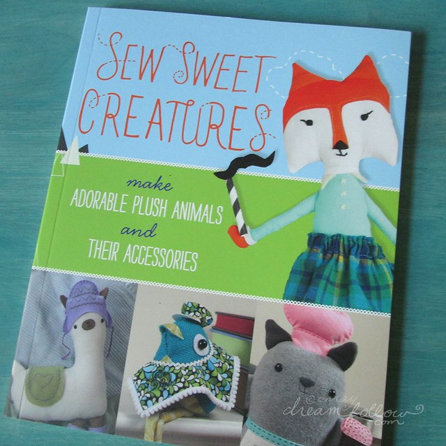 sew sweet cover