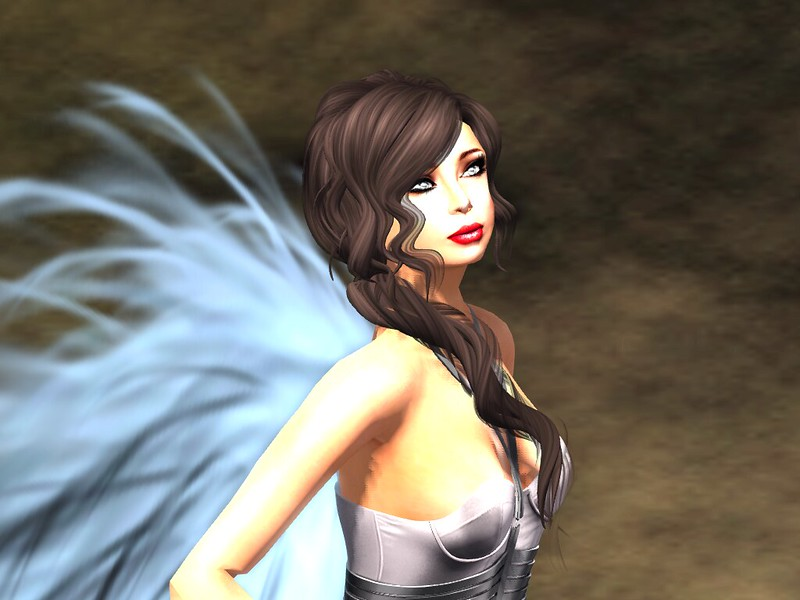 raw angel spotlight