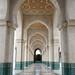 Hassan II Mosque by Otitus