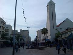 Maarif public square